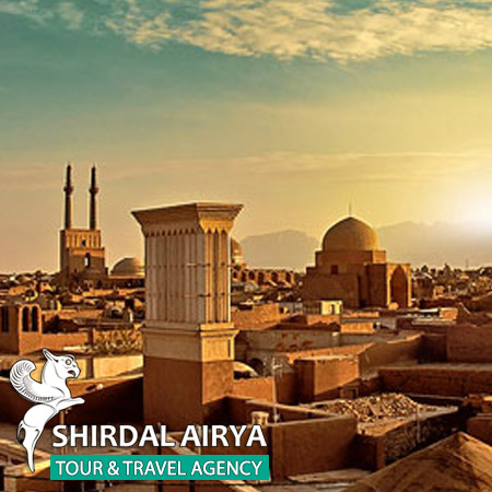 Yazd Tour – Discover Yazd